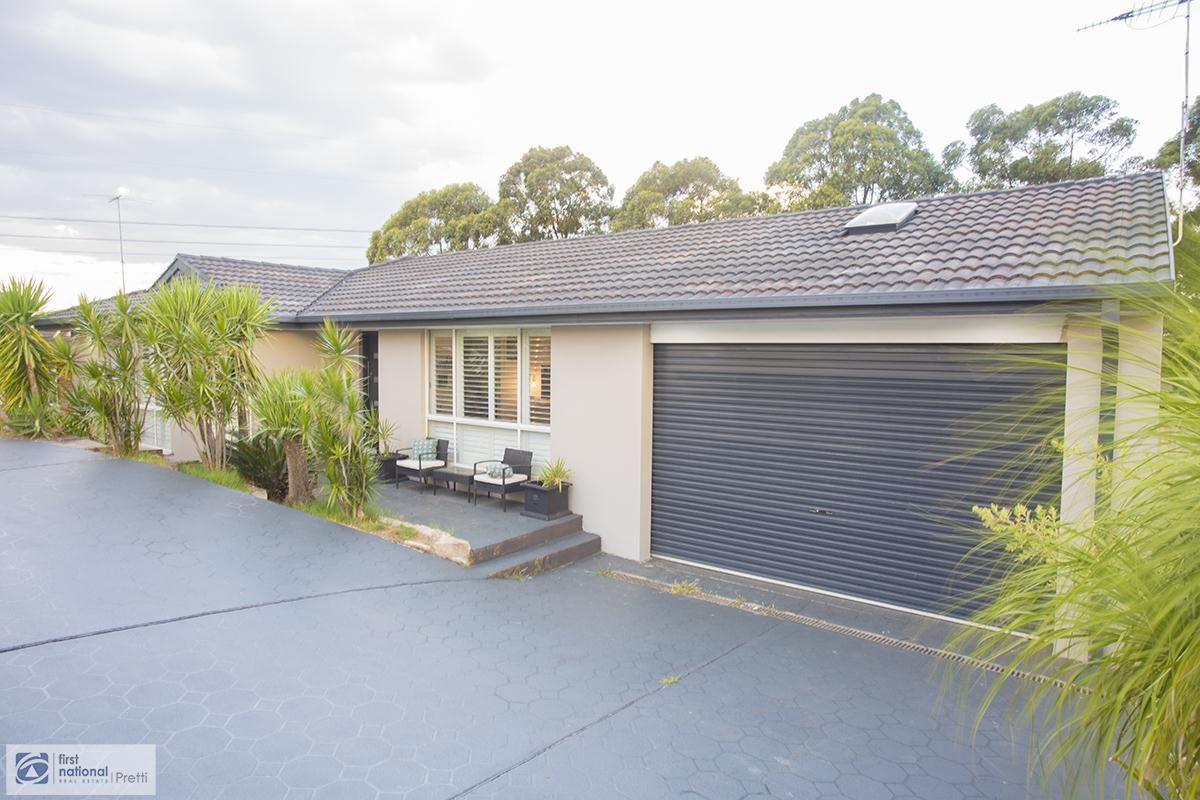41 Gabriella Avenue, Cecil Hills NSW 2171, Image 0