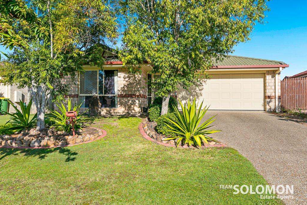 8 Ridgevale Street, Victoria Point QLD 4165, Image 0