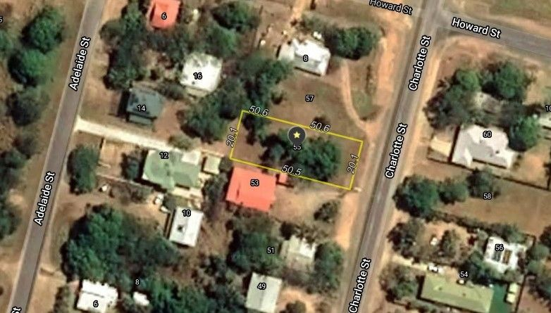 55 Charlotte St, Cooktown QLD 4895, Image 1
