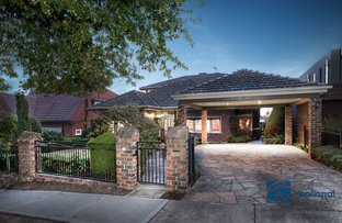 Picture of 14 Thackray Street, Balwyn North VIC 3104