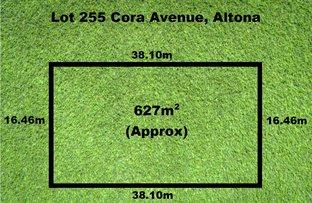 Picture of Lot 255 Cora Avenue, Altona VIC 3018