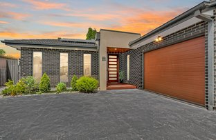 Picture of 2/33 Hare Street, Fawkner VIC 3060