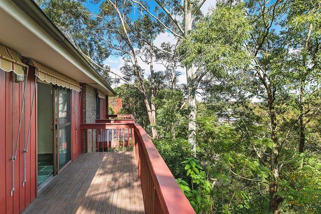 Picture of 15 Cambewarra Crescent, BEROWRA HEIGHTS NSW 2082