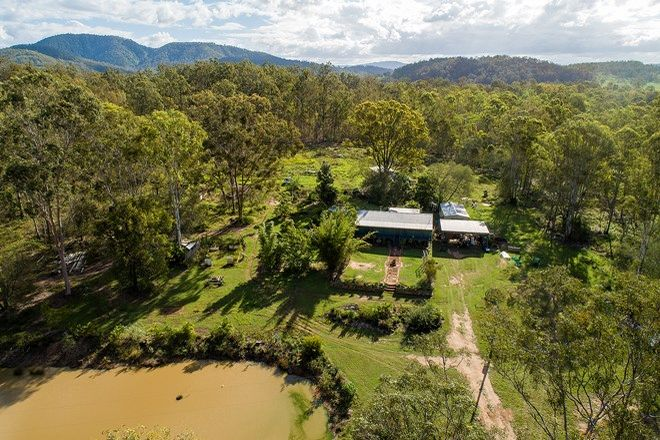Picture of 147 Lower Wide Bay Road, SEXTON QLD 4570