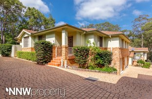 Picture of 6/16 Hillside Crescent, Epping NSW 2121