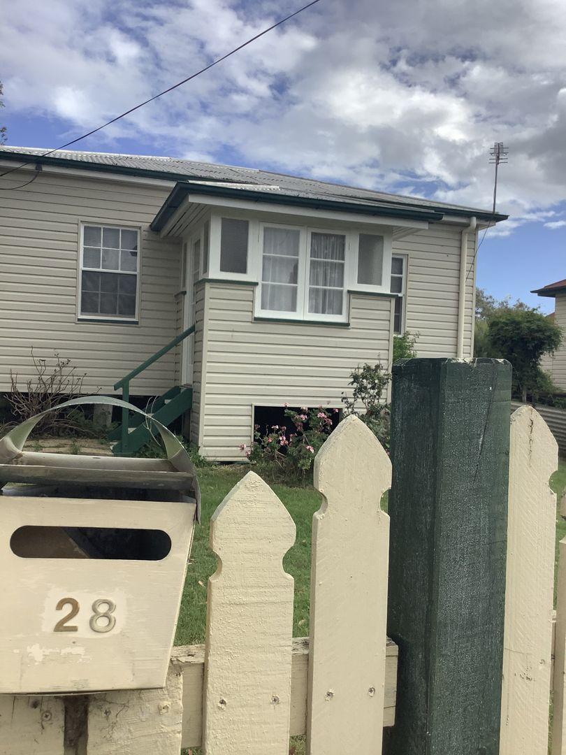 28 Fitzroy Street, Warwick QLD 4370, Image 1