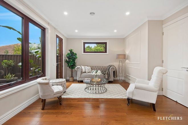 Picture of 1/42 Mill Avenue, FOREST HILL VIC 3131