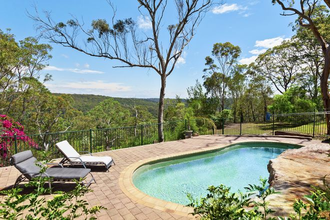Picture of 42 Marine Crescent, HORNSBY HEIGHTS NSW 2077