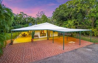 Picture of 81 Currawong Drive, Howard Springs NT 0835