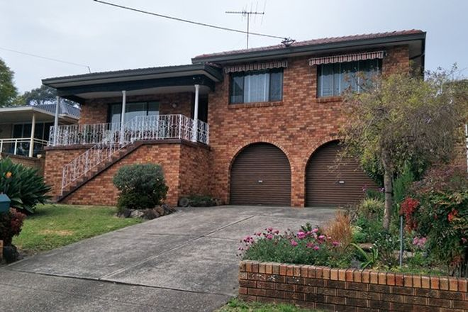 Picture of 75 Amaroo Avenue, GEORGES HALL NSW 2198
