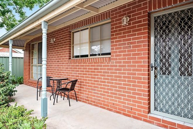 Picture of 2/451 Macauley Street, ALBURY NSW 2640