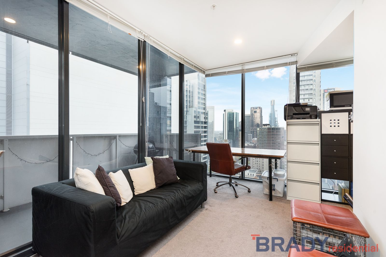 2302/28 Wills Street, Melbourne VIC 3000, Image 0