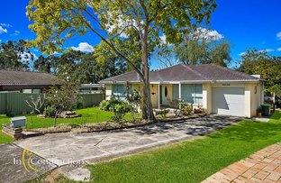 Picture of 4 Poplar Court, Castle Hill NSW 2154