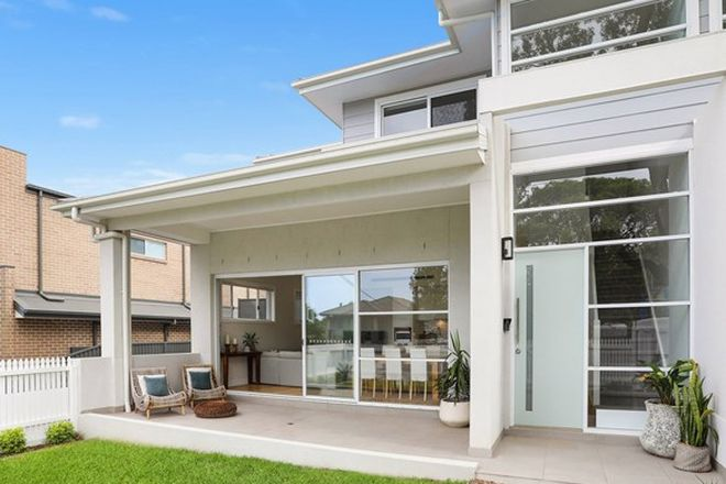 Picture of 1/36 Rawson Parade, CARINGBAH SOUTH NSW 2229