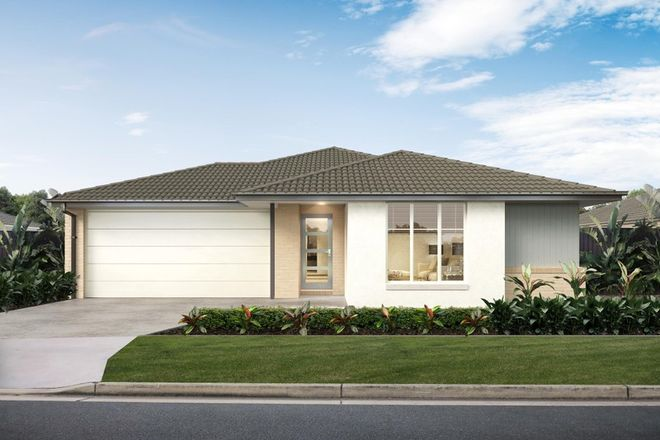Picture of 1404 Rathdowne Estate, WOLLERT VIC 3750