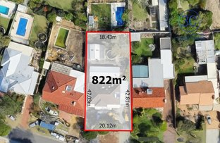 Picture of 45 Redwood Crescent, Melville WA 6156
