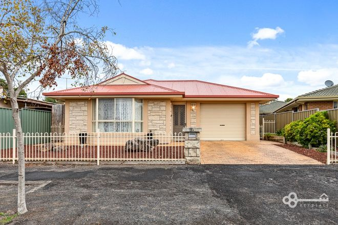Picture of 1A Shepherdson Road, MOUNT GAMBIER SA 5290