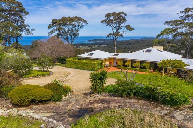 Picture of 65a Bundle Hill Road, BAWLEY POINT NSW 2539