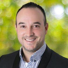 Adam Caputo, Sales representative