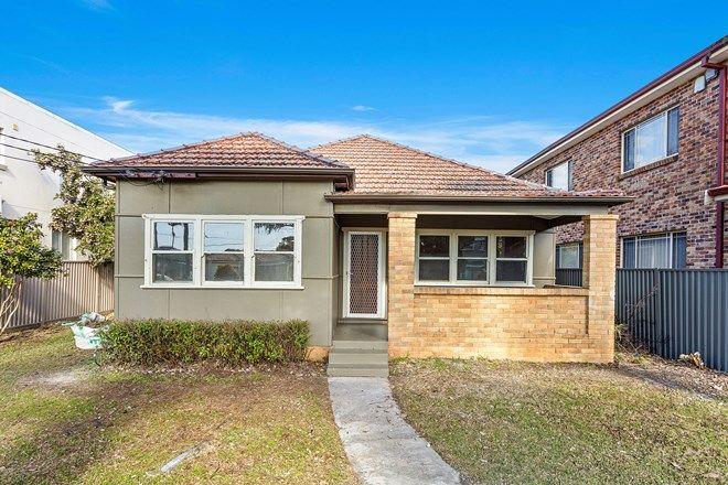 Picture of 39 Evans Street, SANS SOUCI NSW 2219