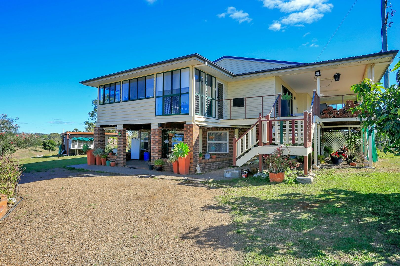 247 Back Electra Road, Electra QLD 4670, Image 0