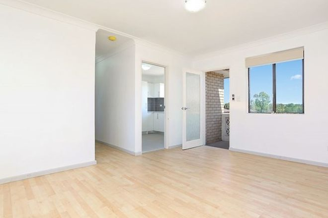Picture of 9/42-44 Copeland Street, LIVERPOOL NSW 2170