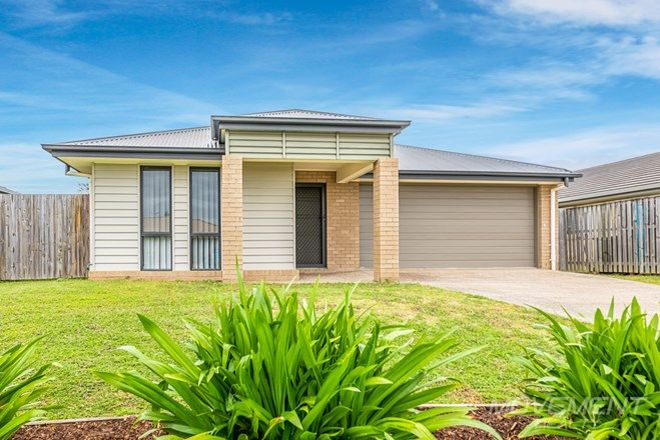 Picture of 27 Adam Street, BEACHMERE QLD 4510