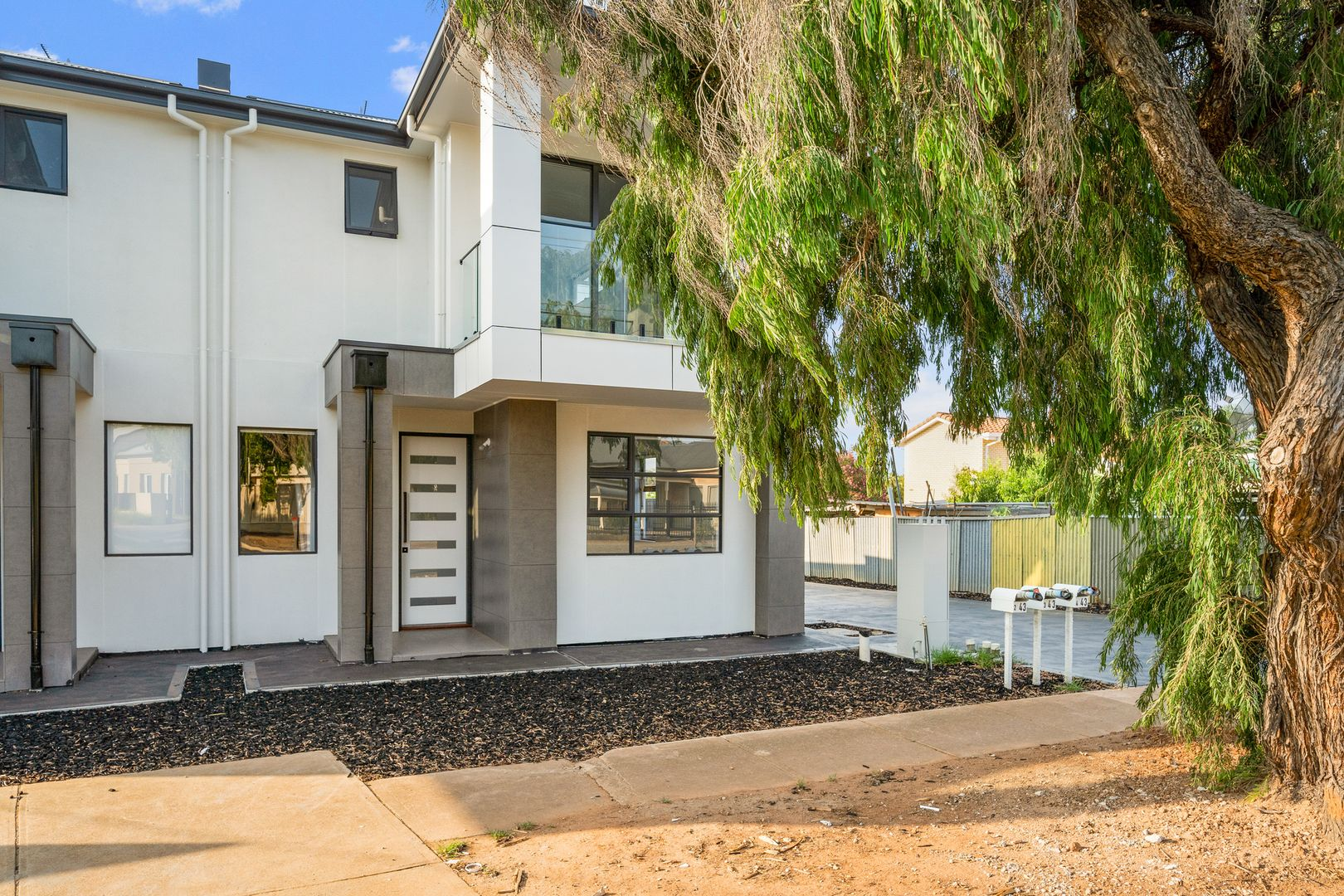 2/43 Clairville Road, Campbelltown SA 5074, Image 0