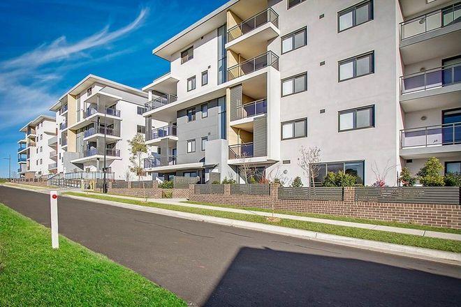 Picture of 19/2 Bingham Street, SCHOFIELDS NSW 2762
