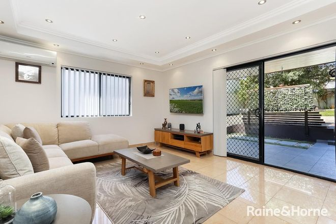 Picture of 26 Wollongong Road, ARNCLIFFE NSW 2205