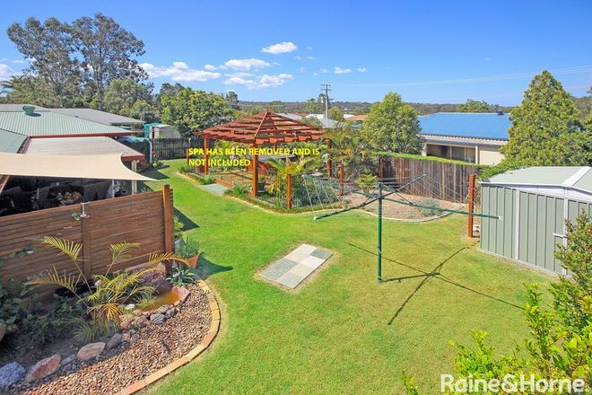 Picture of 4 GALWAY CRESCENT, BRASSALL QLD 4305