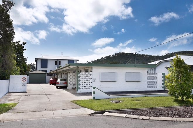 Picture of 2/47 Ralston Street, WEST END QLD 4810