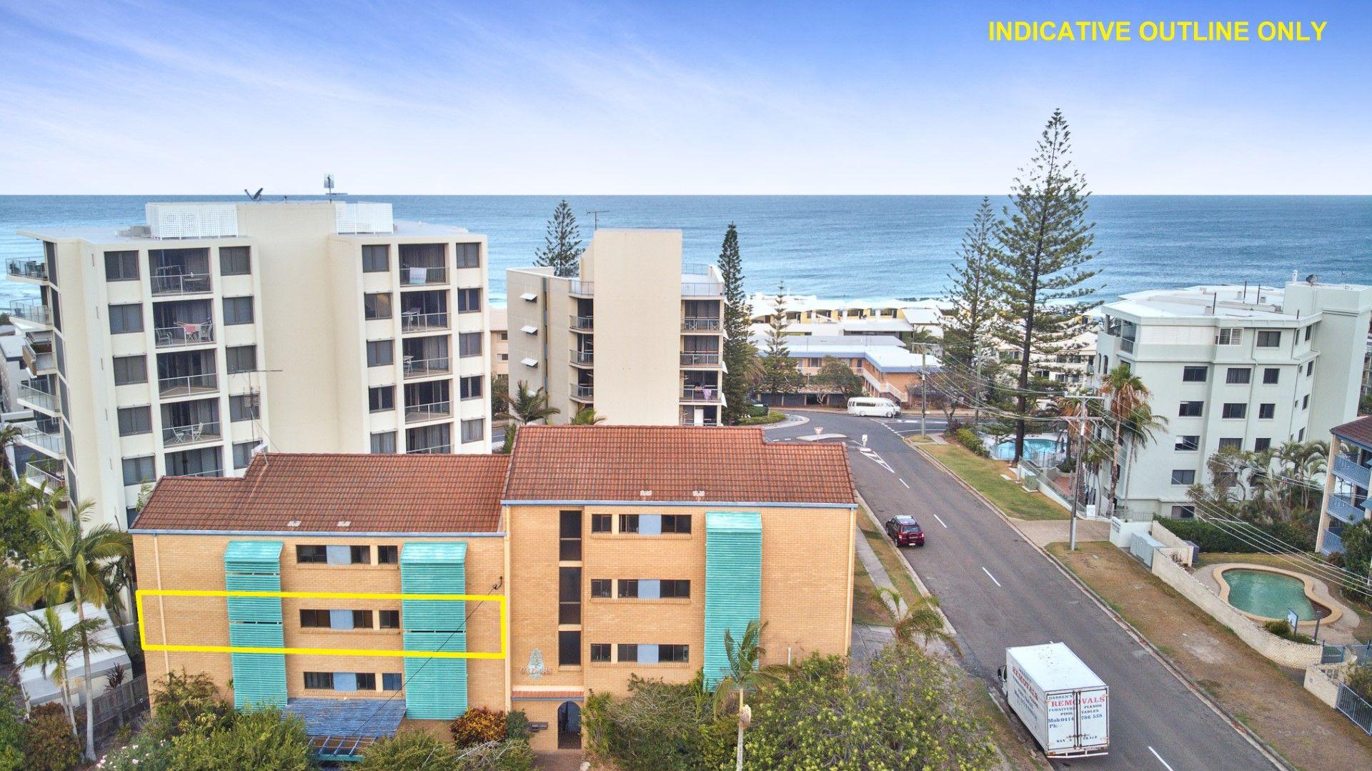 3/1 Levuka Avenue, Kings Beach QLD 4551, Image 1