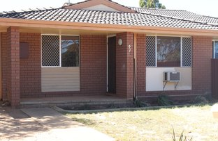 Picture of 47B Drummond  Street, Moora WA 6510