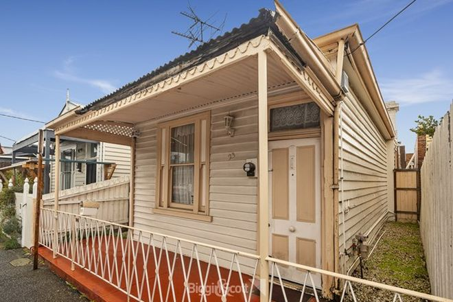 Picture of 23 Campbell Street, COLLINGWOOD VIC 3066