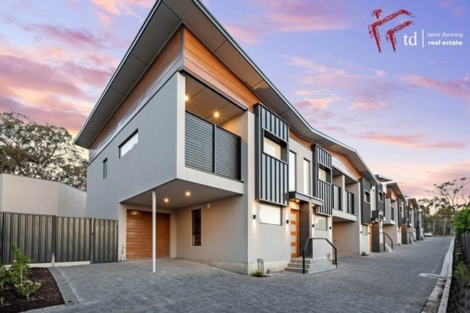 Picture of 1-9/25 Addison Avenue, ATHELSTONE SA 5076