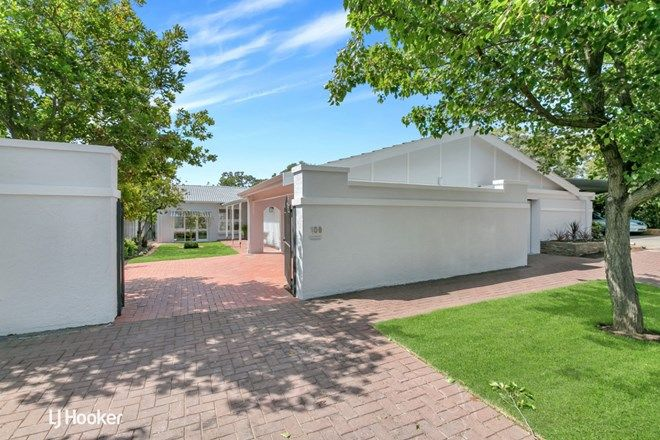 Picture of 109 Godfrey Terrace, ERINDALE SA 5066