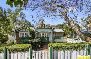 Picture of 12 Navy Street, Holland Park West QLD 4121