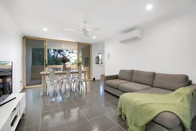 Picture of 3/101 Junction Road, CLAYFIELD QLD 4011