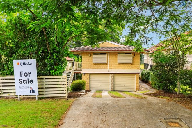 Picture of 33 Wills Street, COORPAROO QLD 4151