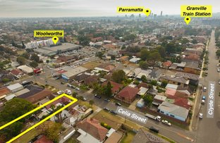 Picture of 10 Celia Street, Granville NSW 2142