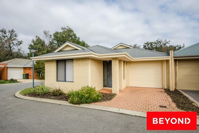 Picture of 12/1 Coojong Link, SUCCESS WA 6164