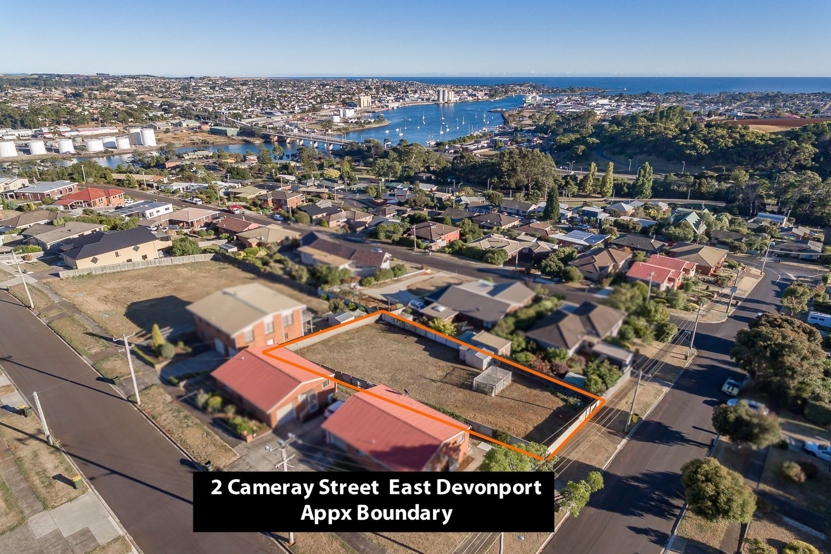2 Cameray Street, East Devonport TAS 7310, Image 0