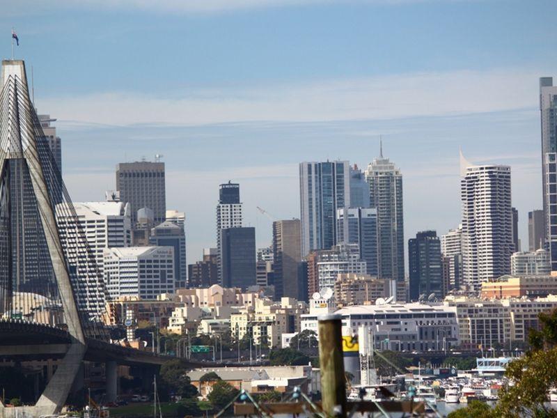 18/3 Hornsey Street, Rozelle NSW 2039, Image 0
