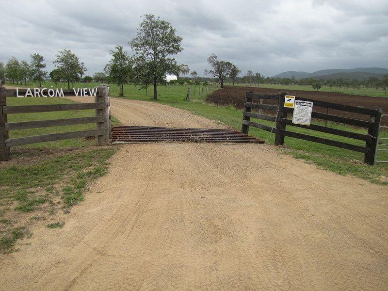 637 The Narrows Road, Mount Larcom QLD 4695, Image 0