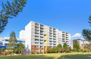 Picture of 302/25 Cowper Street, Parramatta NSW 2150