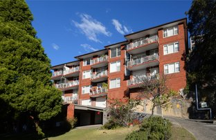 Picture of 14/78 Undercliffe Road, Earlwood NSW 2206