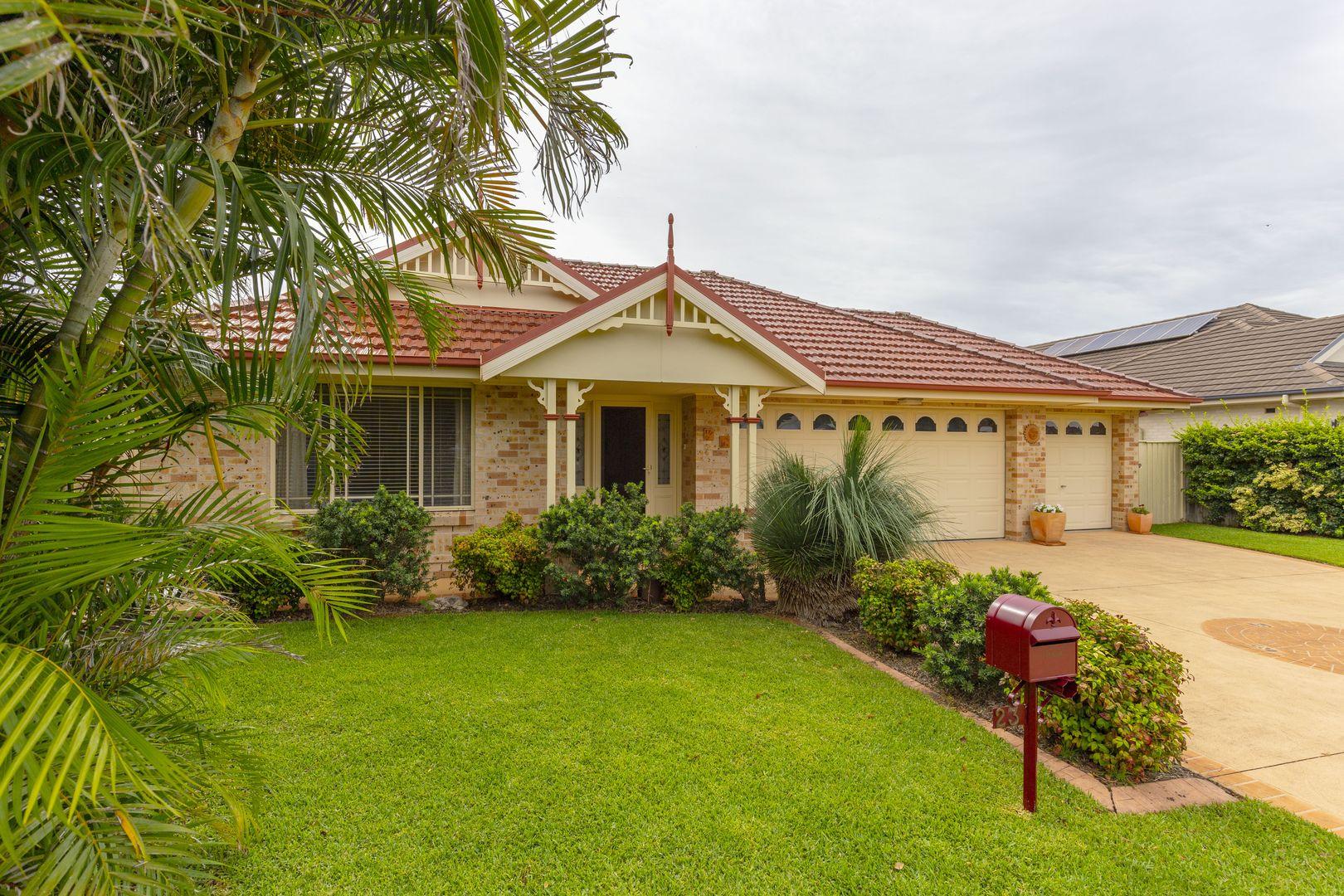23 Windward Cct, Tea Gardens NSW 2324, Image 0