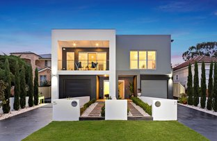 Picture of 35A Dorothy Street, Ryde NSW 2112
