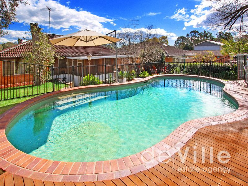 13 Hambledon Road, Baulkham Hills NSW 2153, Image 2